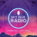 Sky Blue Radio Inc logo