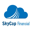 SkyCap Financial logo