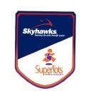 Skyhawks Sports Academy logo