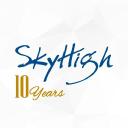 Sky High Advertising logo