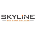 SKYLINE EVENTS & EXHIBITIONS logo