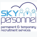 Sky Personnel Ltd logo