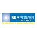 Sky Power logo icon