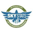 SkyStats logo