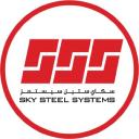 Sky Steel Systems logo