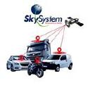 Sky System Monitoramento e Telemetria logo