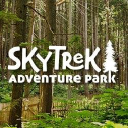 SkyTrek Adventure Park LTD. logo