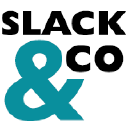Slack & Co Contracting Inc Logo