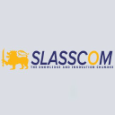 SLASSCOM (Sri Lanka Association for Software and Services Companies) logo