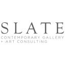 SLATE Art llc logo