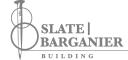 Slate Barganier Building-logo