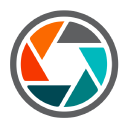 Sleeklens logo icon