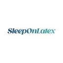 Sleep On Latex logo icon