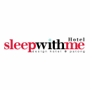 SLEEP WITH ME HOTEL logo