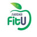 Slender Fit U logo