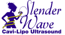 Slender Wave Cavi-Lipo Ultrasound logo