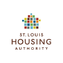 Saint Louis Housing Authority logo