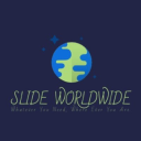 Slideworld.com logo