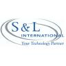 S & L International logo