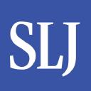 School Library Journal logo
