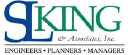 S. L. King & Associates, Inc. logo