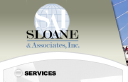 Sloane & Associates, Inc logo