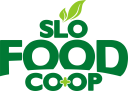 SLO Natural Foods Co-op logo