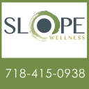 Slope Wellness logo