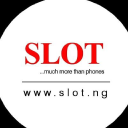 SLOT SYSTEMS LIMITED logo