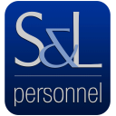 S & L Personnel Ltd logo