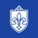 Saint Louis University are using Blue<e5><a8> Course Evaluations