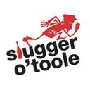 Slugger O'toole logo icon
