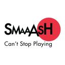Smaaash logo icon