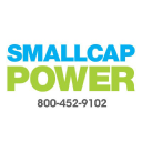 Small Cap Power logo icon