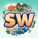 Small Worlds logo icon