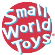 Small World Toys logo icon