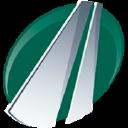 SMART2 (Sistemas Globales de Infraestructuras de Transporte) logo