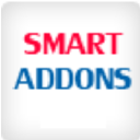 Smart Addons logo icon