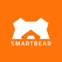 Smart Bear logo icon