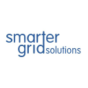 Smarter Grid Solutions logo icon