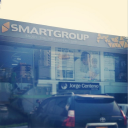 SMART GROUP TECHNOLOGY logo