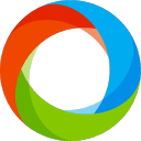 Smart World logo icon