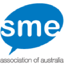 SME Association of Australia logo