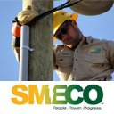 Southern Maryland Electric ... Company Logo