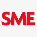Sme Magazine logo icon