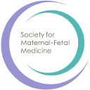 The Society For Maternal Fetal Medicine logo icon