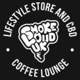 Smoke Loud UK GBR Logo