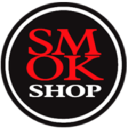 Smok Shop logo icon