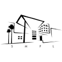 Santa Monica Public Library logo icon