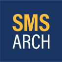 SMS Architects logo